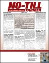 March Cover of No-Till Farmer