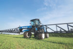New Holland Sprayer