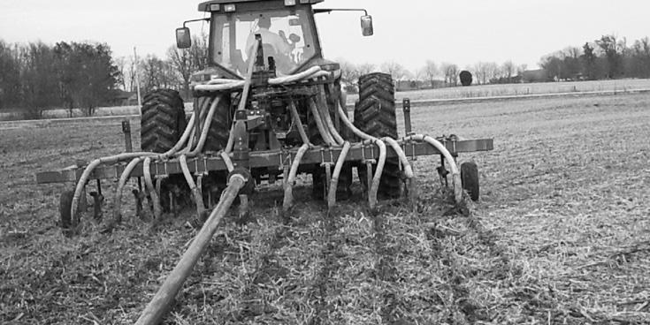 Liquid Manure, No-Till Don't Need To Clash | No-Till Farmer