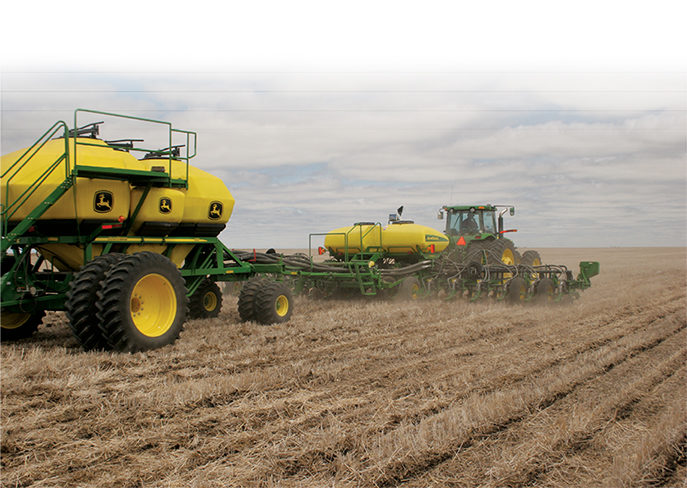 Getting It Done With One-Pass Systems | No-Till Farmer