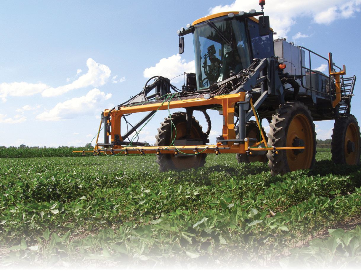 Get The Most From Foliar Feeding Corn And Soybeans | No-Till Farmer