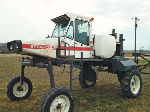 Small Sprayers Showing More Utility Than Ever   No Till Farmer