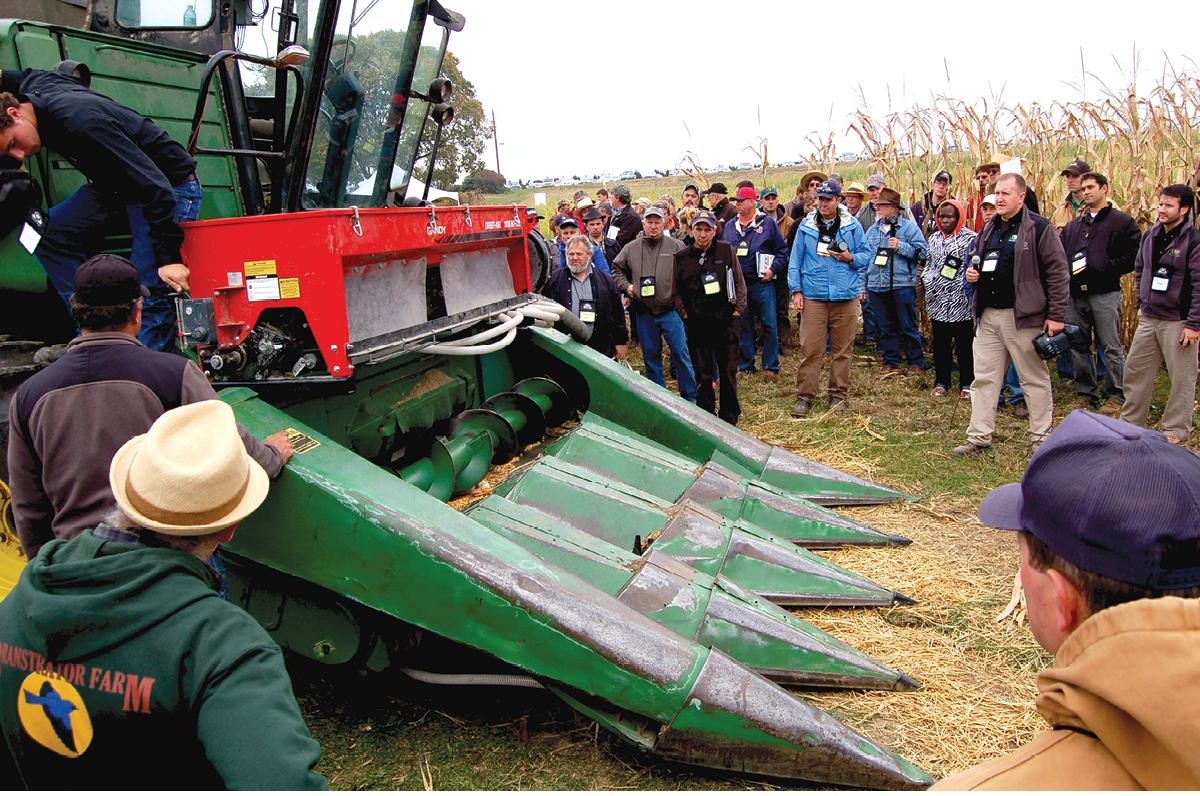 John Deere Sprayer >> New Machines Do Your No-Till, Cover Crop Bidding | No-Till ...