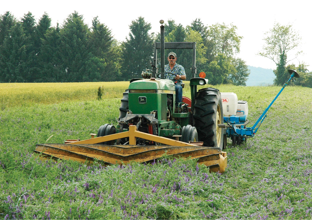 how to get 100 bushel soybeans