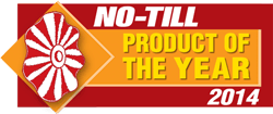 No-Till Product of the Year