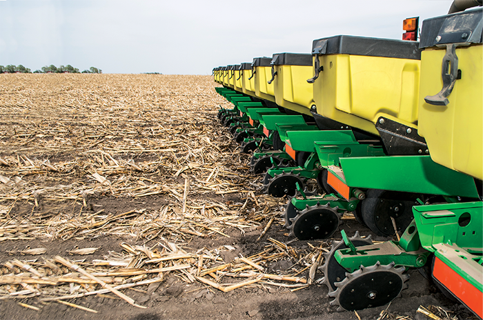 how to tweak planters for strip