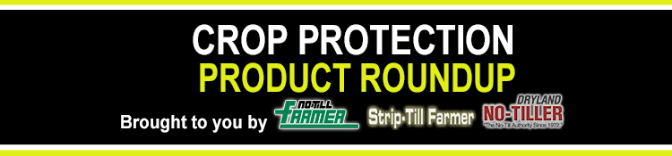 Crop Protection Product Roundup