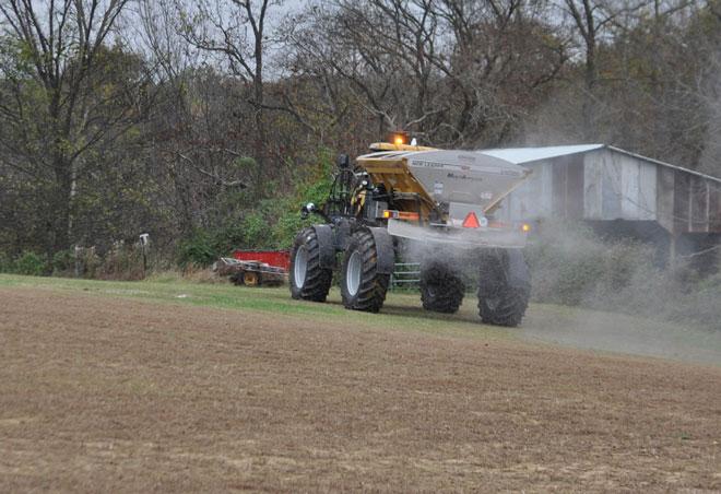 Sulfur: the Missing Link in Better Yields?   No-Till Farmer