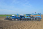 Kinze Prototype Planter