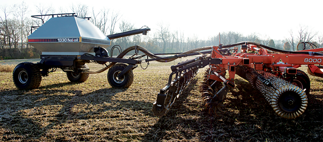 No-Tillers Stay Flexible to Get the Most from Cereal Rye