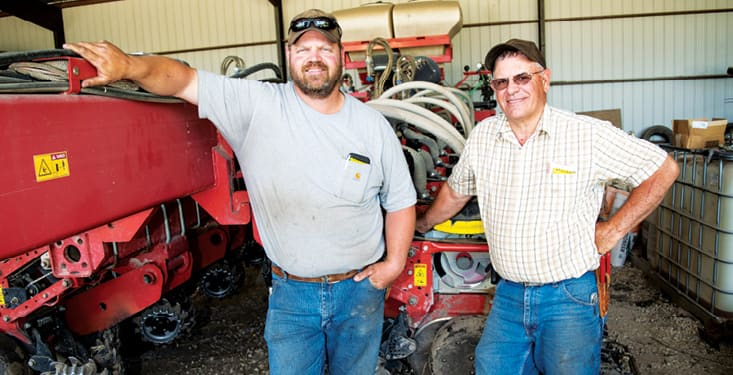 No-Till Saves Moisture, Hikes Yields in Variable Soils | No