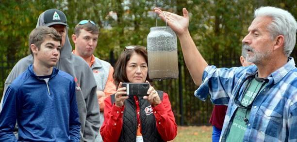 Soil Health Academy Archuleta