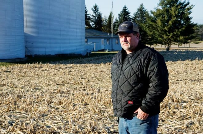 Getting Out of a No-Till Rut with Cover Crops