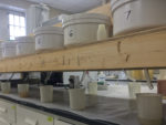 Soils in Laboratory