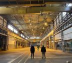 Dawn new factory MKE