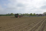 agco targeted spraying collaboration
