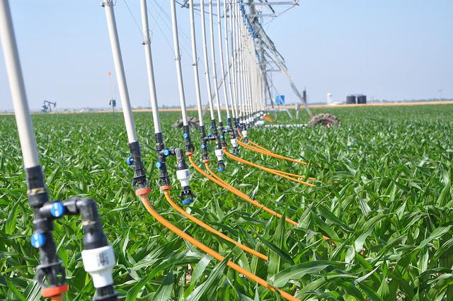 Pay State Farm Bill >> Mobile Drip Irrigation Seeks Foothold in Western Kansas | No-Till Farmer