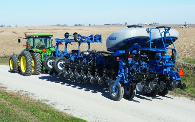 Kinze 4900 Series Planter
