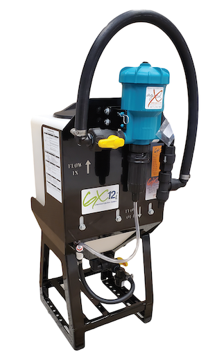 GX12i Chemical Injection System/AgXcel