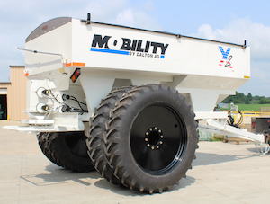 Mobility X2 – Dalton Ag