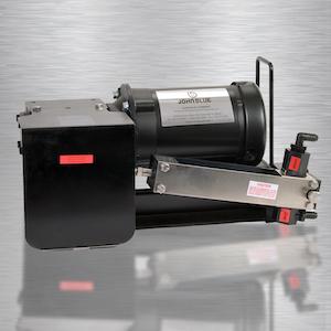 John Blue E-Z Meter Injection pump