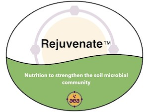 Rejuvenate™ from Advancing Eco Agriculture