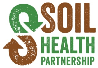 Soil Health Partnership logo
