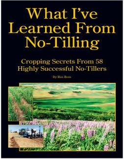 What I've Learned From No-Tilling