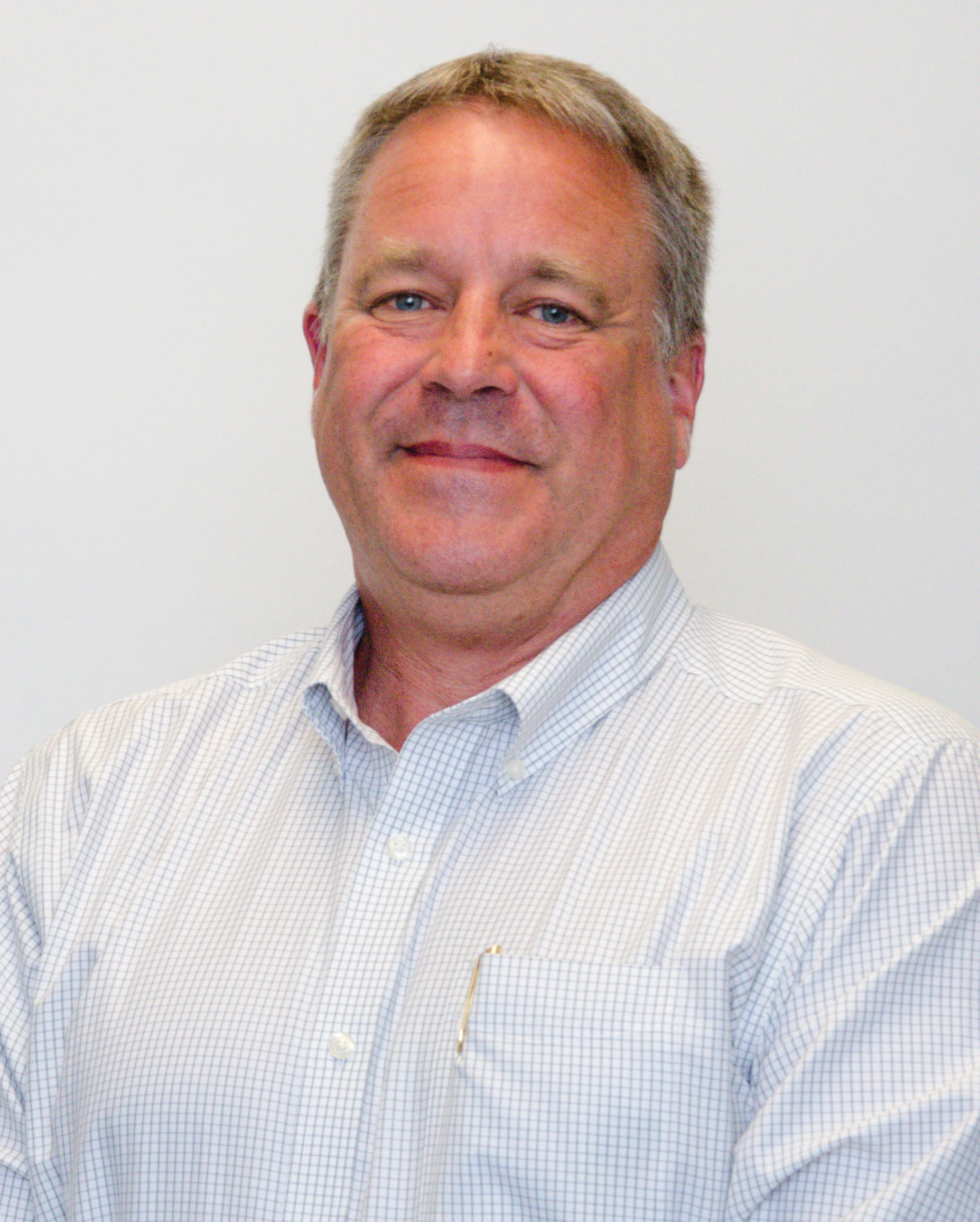Mark McNeely