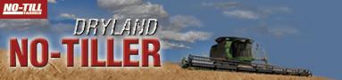 Dryland No-Tiller