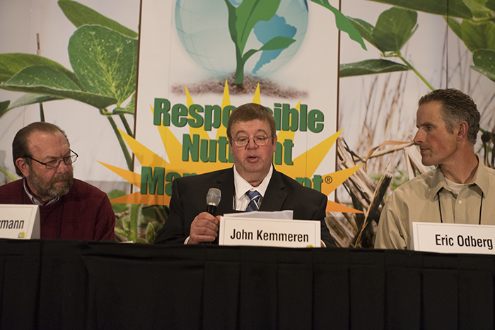 [Podcast] 15 Tips from the 8th Annual Class of Responsible Nutrient Management Practitioners
