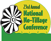 23rd Annual National No-Till Conference