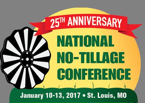 2015 National No-Tillage Conference