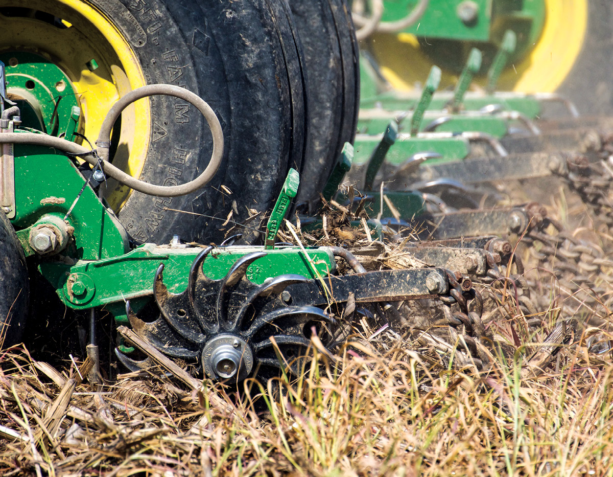 15 No Tillers Share Their Best Planter Tweaks Upgrades No Till Farmer