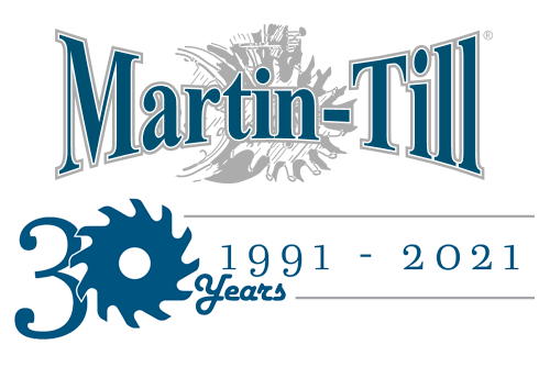 Martin Industries 30 years