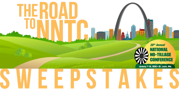 The Road to NNTC Sweepstakes