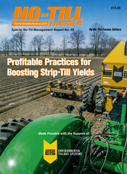 Profitable Practices Strip-Till Report