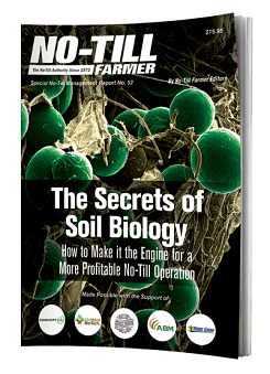 The Secrets of Soil Biology_245px