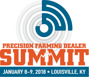 2018 Precision Farming Dealer Summit