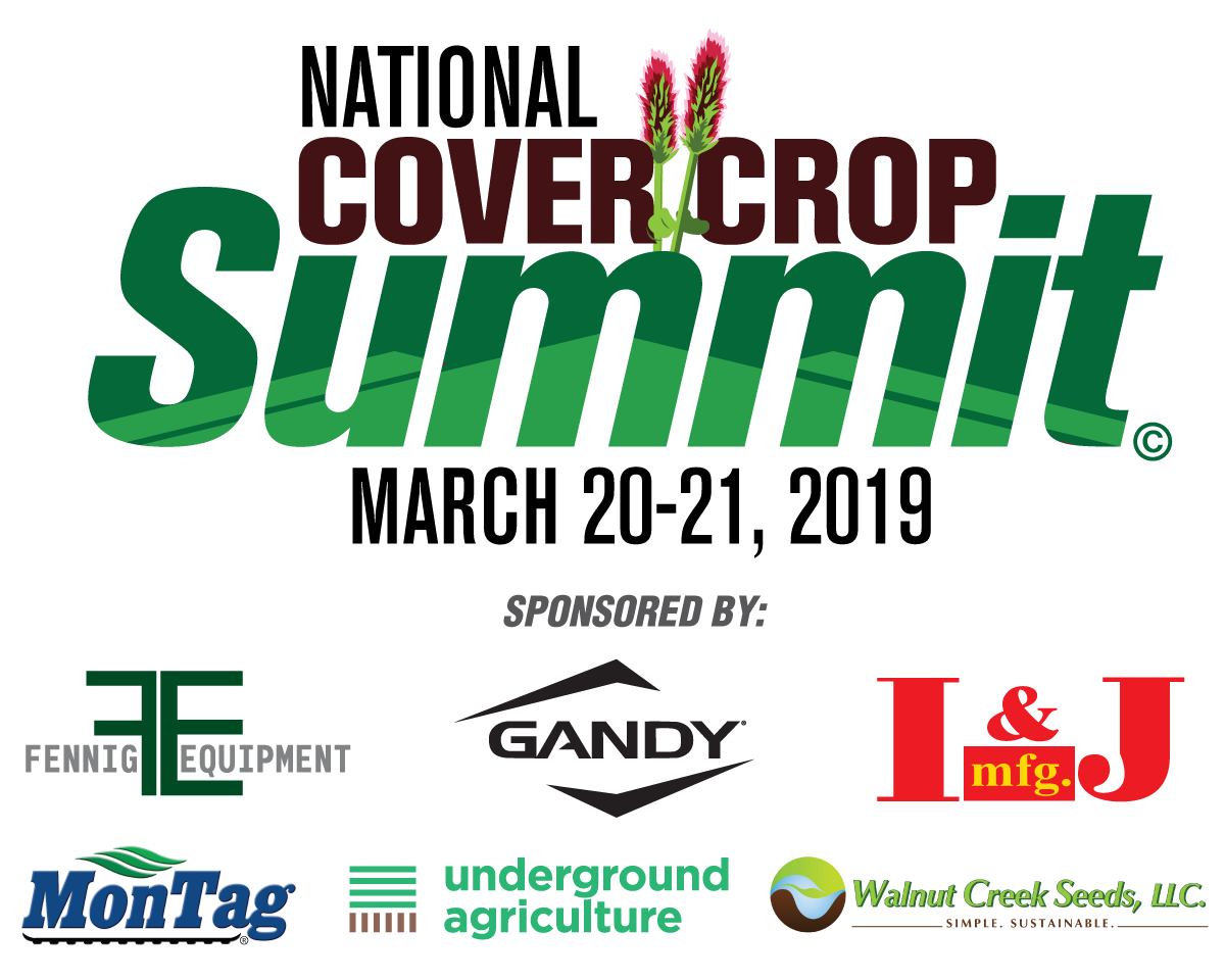 National Cover Crop Summit