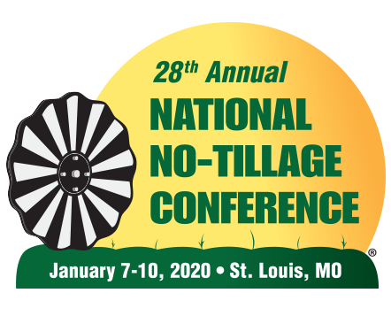 National No-Tillage Conference 2019