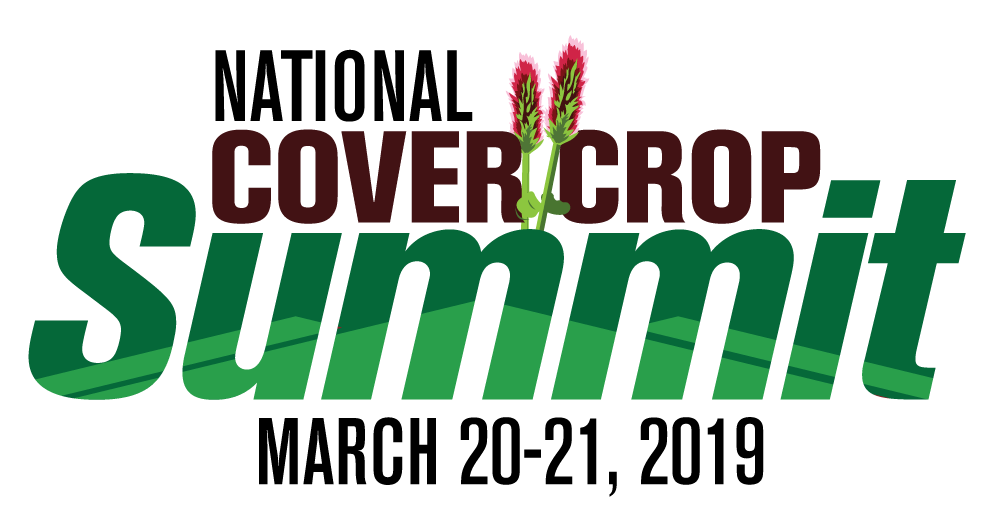 National Cover Crop Summit Logo