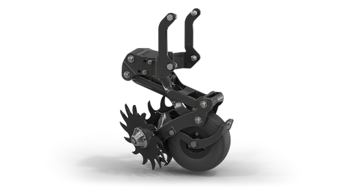 Precision Planting's new Reveal Row Cleaner