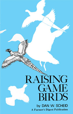 Raising Game Birds