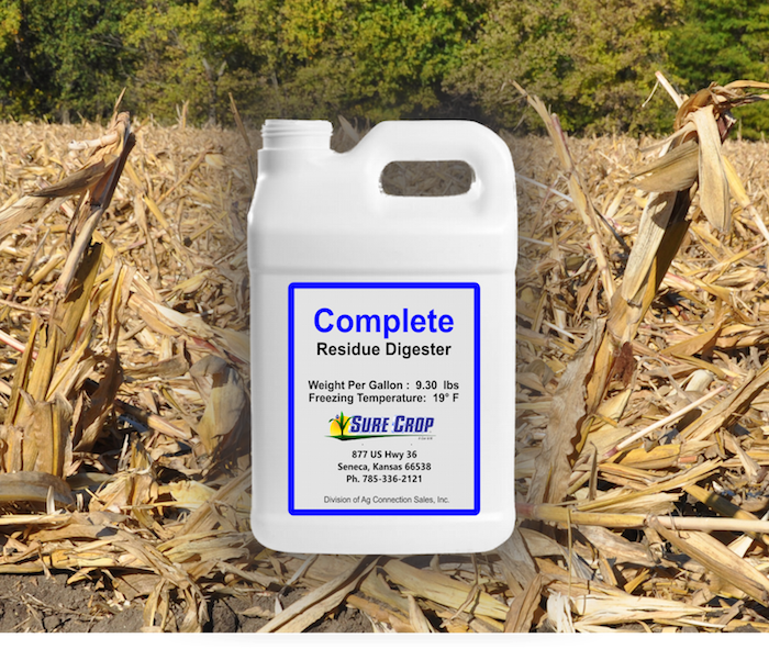 Sure Crop Fertilizers Sure Crop Complete_0617 copy