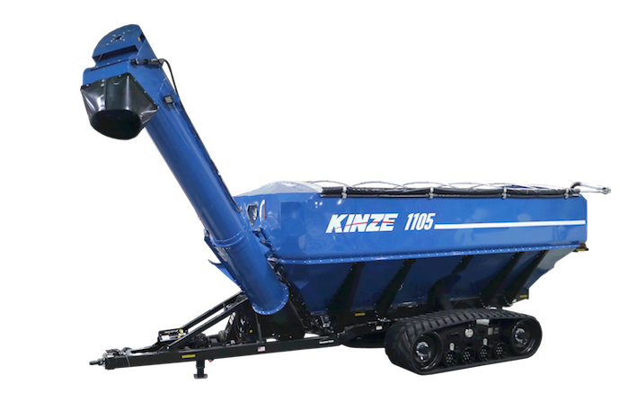 Kinze_1105_Grain_Cart_with_Camso_tracks_1117 copy