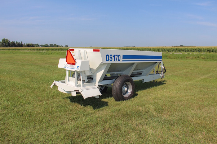 Loftness OS170 fertilizer spreader_0917 copy
