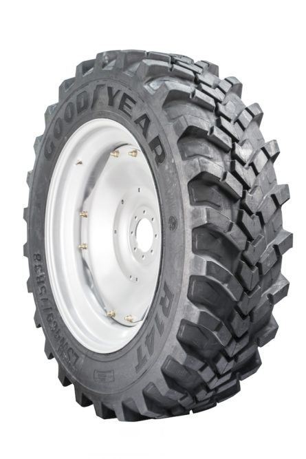 titan goodyear R14 tire _0118