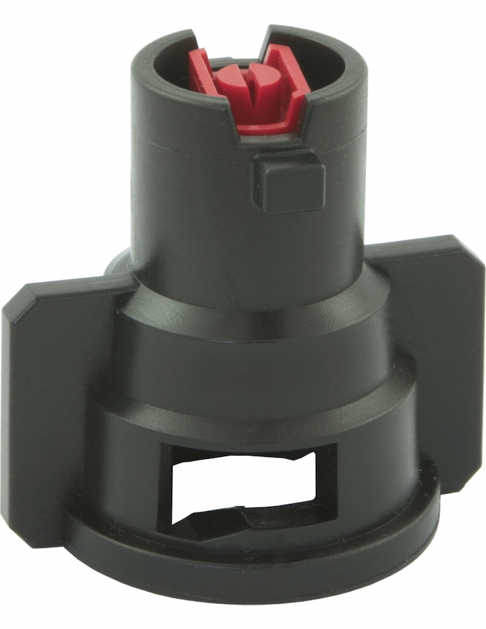Greenleaf AirMix Nozzle with TipGuard_0518 copy