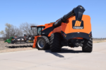 Tribine Harvester LLC 2018 Tribine T1000 Combine0518